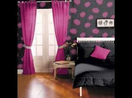 High Quality Paris + Pink Themed Teen Bedroom Ideas   YouTube