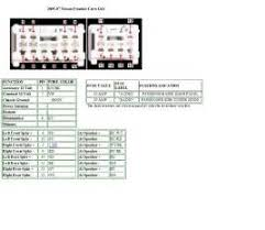 2007 nissan frontier stereo wiring diagram images 2007 nissan frontier radio wiring diagram picture