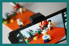 Lego Stop Motion Animation — Figuration