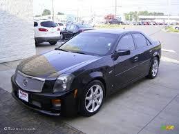2006 Black Raven Cadillac CTS -V Series #17548310 | GTCarLot.com ...