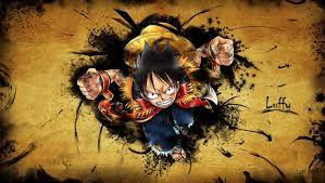 One Piece Wallpapers Full HD ...