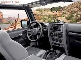 jeep wrangler 4 door interior. interior trim applique 4door wrangler jeep 4 door g