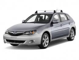 Subaru Impreza Outback Sport Bolt Pattern Wheel Size Lug