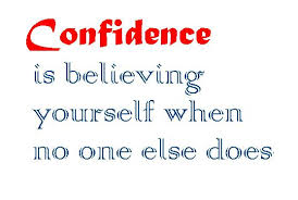 Quotes On Being Confident In Yourself Best of Quotes About Being Confident With Yourself 24 Quotes