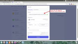 Ltc Charting System Coinbase Verification Amounts Not Working Dots Bitfinex