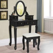 Small Bedroom Vanities Amazoncom Vanities Vanity Benches Home Kitchen Vanity