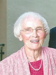 Obituary for Ruth Ankeny