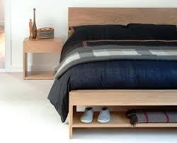end of bed storage bed storage bench foot bed storage bench