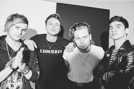 Youngblood Review 5 Seconds Of Summers Youngblood Atlas Artist