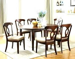 table and set of 4 chairs dining