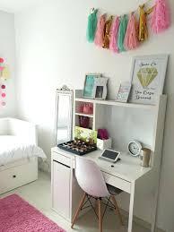 Girls Desk Ideas Home Office Images Girl Room Design L Bungalow Bean
