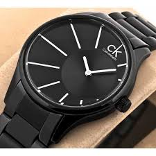 watches for men calvin klein ck deluxe men s watch black calvin klein ck deluxe men s watch black