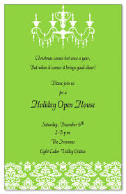 Invitation To Open House Family Open House Invitations Myexpression 11010