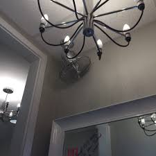 photo of torrid plano tx united states ceiling fan in dressing room