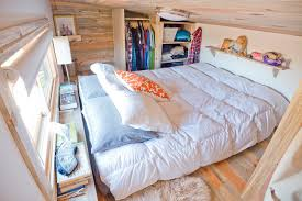 Small Picture Tiny House Loft Bedroom Contemporary Bedroom San Francisco
