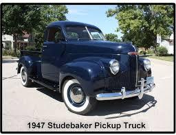 1947 Studebaker Pickup Truck Refrigerator / Tool Box Magnet | eBay