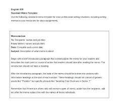 Business Memorandum Letter Letter Writing Format For Cc Best Ideas Of Business Letter Writing