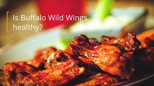 Buffalo Wild Wings Nutrition Is It A Healthy Restaurant Choice