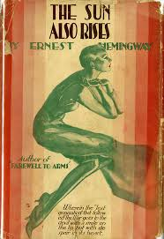 critical essays on ernest hemingway s the sun also rises  the lost generation in ernest hemingway s the sun also rises the lost generation in the sun also rises the hemingway sun also rises essays 501 words 1