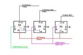 volt relay wiring diagram symbols image how to wire a 5 pole 12 volt relay images on 12 volt relay wiring diagram