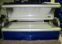 Canopy Tanning Bed For Sale Sunquest 4 – nuzetapsi