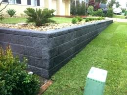 landscaping block ideas retaining wall landscaping block walls ideas