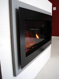 stunning electric fireplace insert in electric fireplaces