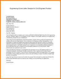 Engineer Cover Letter Sample Engineering Resume Nanotechnology