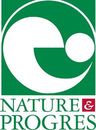 """Résultat de recherche d'images pour """"logo nature et progrès à télécharger"""""""