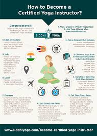 how to become a certified yoga instructor how to become a certified yoga instructor