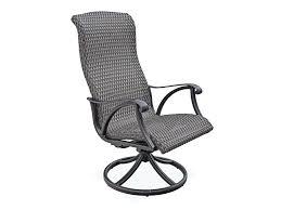 beautiful patio swivel rocker for enchanting swivel rocker patio regarding enchanting swivel dining chairs