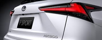 2018 lexus nx 300 f sport. perfect lexus video to 2018 lexus nx 300 f sport a