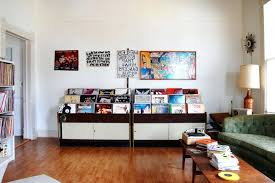 eclectic home office. Cool Record Players With Eclectic Home Office Also  Artwork Covered Porch Collection Vintage Furniture Lighting Wood Eclectic Home Office G