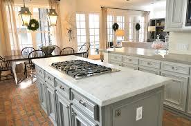 grey painted kitchen cabinetsKitchen Cabinets Light Grey  lakecountrykeyscom