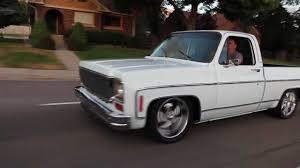 1978 GMC Hot Rod Pickup Muscle Truck 600HP 454 Big Block - YouTube