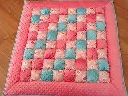 111 best Quilting - PUFF/BUBBLE/MUFFIN QUILTS images on Pinterest ... & Bubble Quilt Puff Quilt Biscuit Quilt Bubble Blanket by LuvinKatie Adamdwight.com
