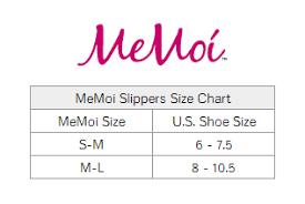 Memoi Polka Fluff Low Cut Slippers