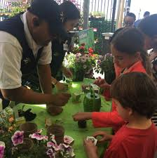 walmart supercenter 7101 gateway blvd w el paso tx 79925 children plant their own seeds at cielo vista walmart to celebrate earth day
