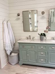 Simple Cottage Bathroom Vanities Cabinets In Blue And Vine Friday Link Innovation Design