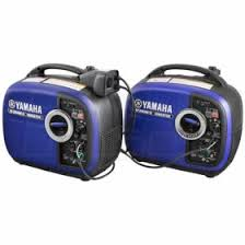 yamaha ef2000isv2. yamaha ef2000isv2 (2) inverter package w/ twin-tech parallel cable kit ef2000isv2