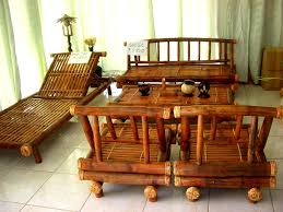 bamboo furniture for sale. By This Bamboo Furniture Set Was For Sale In Gimeras Philippines And
