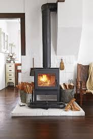 Wood Stove Living Room Design 25 Best Ideas About Wood Stove Decor On Pinterest Wood Burner