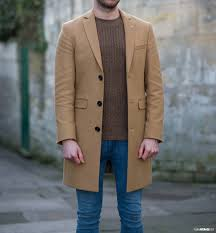 of course i will then feature them on my men s fashion blog please let me know your opinion on my noose monkey hinton camel overcoat