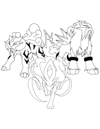 Free Pokemon Pictures For Coloring Dan Majestic Looking Sheet Best