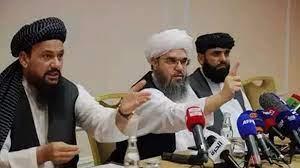حركة طالبان تُعلِن سيطرتها على 85% من أراضي أفغانستان