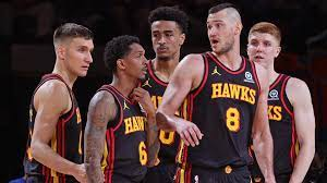 2021-22 Atlanta Hawks season preview: Roster changes, depth chart, key  storylines and games to watch   NBA.com Australia   The official site of  the NBA