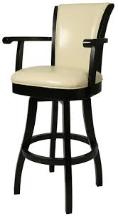 pastel minson bar stools collection 26 glenwood counter height swivel stool with arms cream leather ahfa bar stool dealer locator