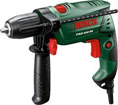Ударная дрель <b>Bosch PSB</b> 500 RE Case (БЗП): характеристики ...