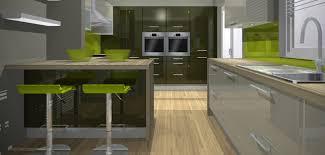 Online Kitchen Designer Tool