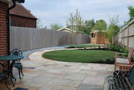 Small Picture Low Maintenance Garden Design Surrey Garden Designers